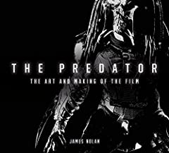 Official companion book to the new blockbuster sci-fi movie from Shane Black, containing stunning concept art and behind-the-scenes photography from the filming process.Witness the return of one of the most formidable movie monsters of all ti...