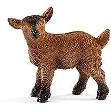 Schleich North America Goat Kid Toy Figure