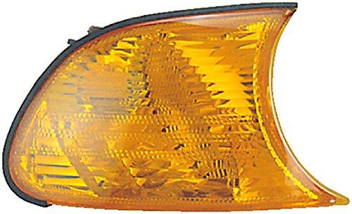 Dorman 1631410 BMW Front Passenger Side Parking/Turn Signal Lamp ()
