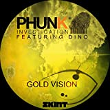Gold Vision (feat. Dino) [Timo Garcia's Setting Sun Remix]