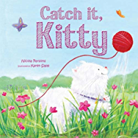 Catch it, Kitty (Picture Flats)