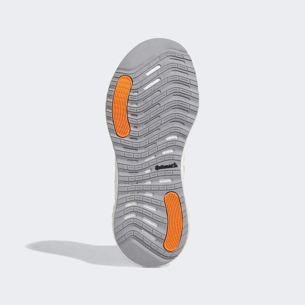 adidas Herren Alphaboost M Traillaufschuhe Mehrfarbig (Gritre/Plamet/Gridos 000)