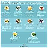 Organic Stretch Mark & Scar Treatment USDA
