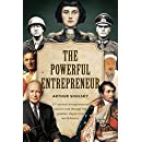 The Powerful Entrepreneur: 21st century entrepreneurial lessons told through  the greatest stories from world history.