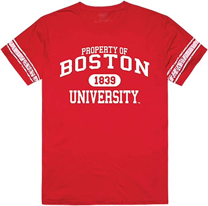 NCAA Boston University T-Shirt V3