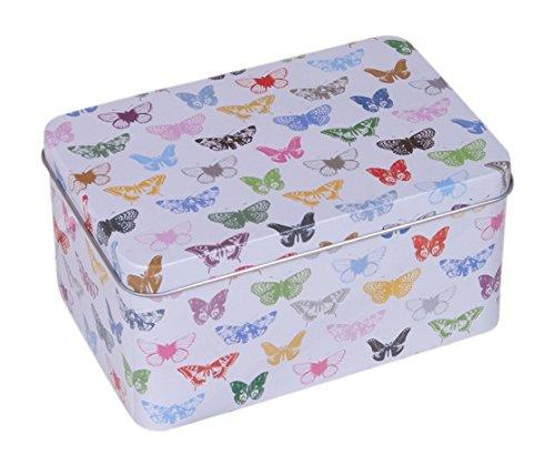 - Soul- Lily Mae Range - Rectangle Tin Butterflies