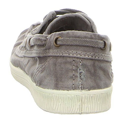 623 stringate enzimatico gris donna Natural Scarpe 613e World q4FTOF