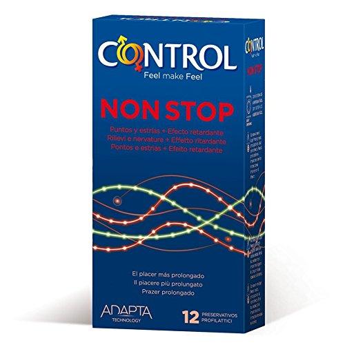 CONTROL Nonstop 12 U