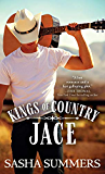 Jace (Kings of Country Book 1)
