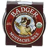 Badger Balms Mustache Wax 21 Grams