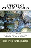 Effects of Weightlessness, Michael Fullerton, 1452844658