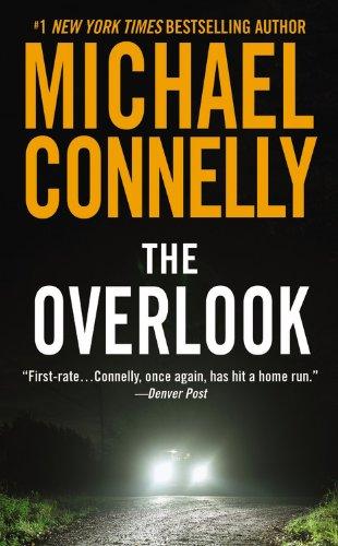 The Overlook - Book #13 of the Harry Bosch
