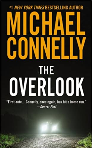 Michael Connelly - The Overlook Audiobook Free Online
