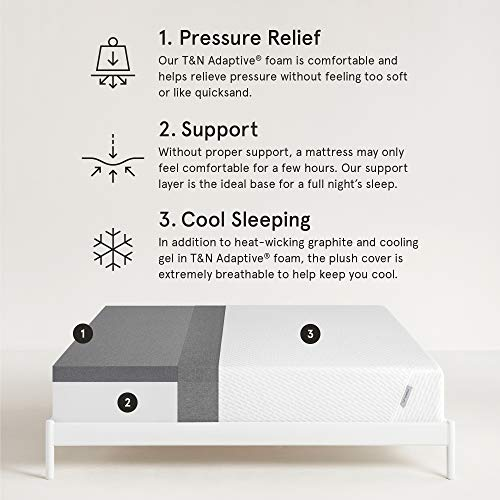 Tuft and Needle Twin Mattress