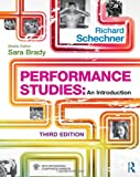Performance Studies 3rd Edition