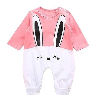 Ropa de bebé Juego, Lans Kirt recién nacido bebé Chica Joven Conejos ...