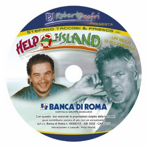 Isola Island (Help Island (L'isola di)