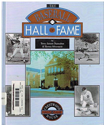 Baseball Hall of Fame (Halls of Fame)
