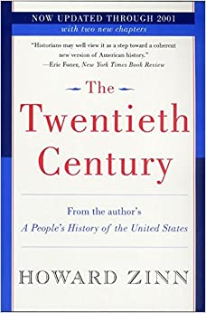 Image result for The Twentieth Century: A People's History