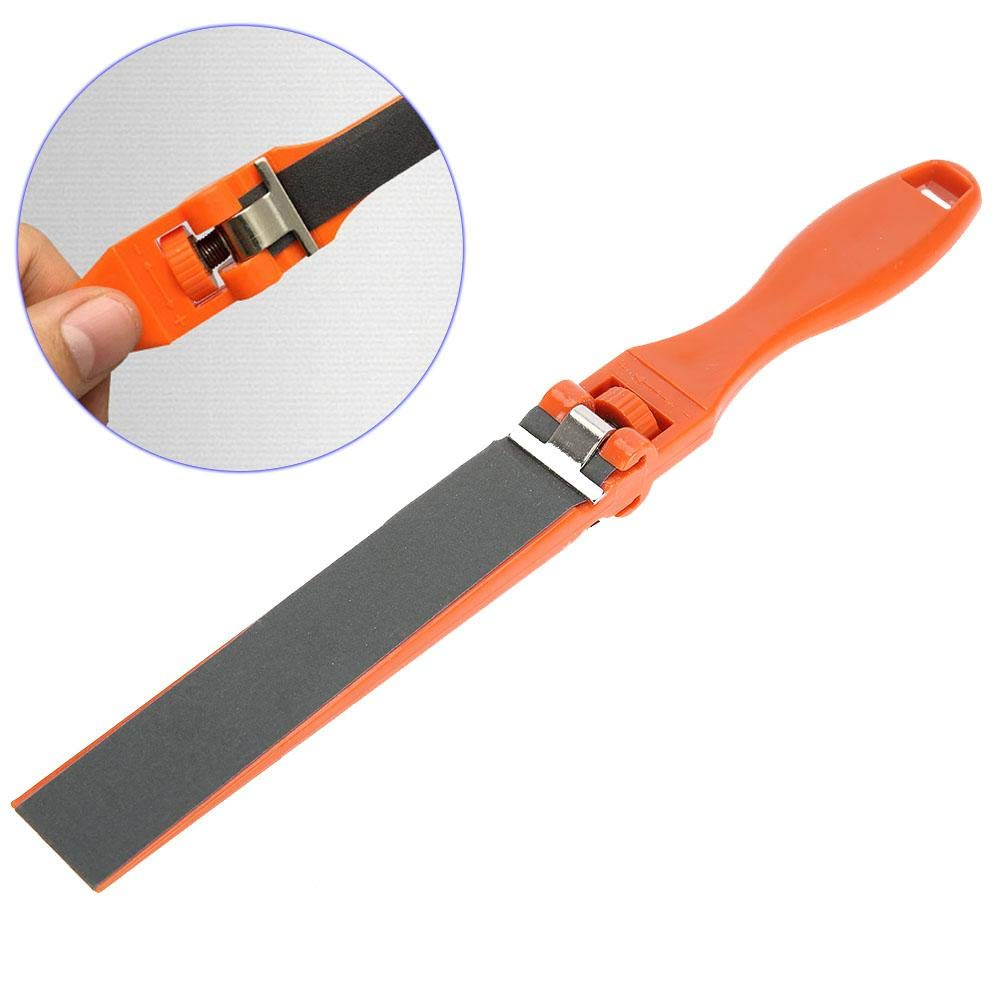 Jewelry Polishing Tools with Flat Replaceable Abrasive Strips runaty Sanding Stick Suitable for Sanding On Wood and Some Metal Craft