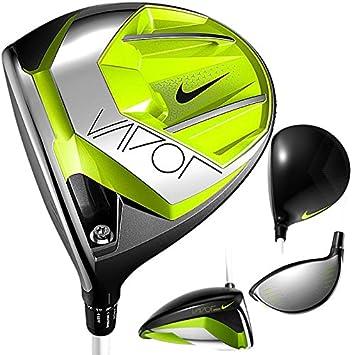 Nike V Speed MLG Dr Palo de Golf, Hombre, Negro/Gris (Black ...