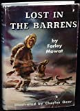 Lost in the Barrens, Farley Mowat, 0316586382