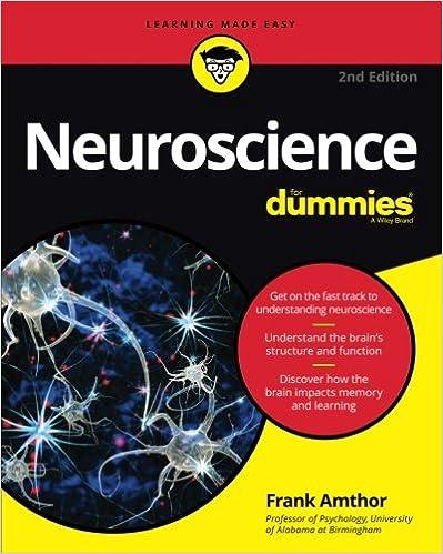 Neuroscience For Dummies 9781119224891 Medicine Health Science Books Amazon