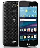 "Unlocked LG Phoenix 2 5"" HD 16GB 8Mp Led Flash + 5mp Android 6.0 Quad Core"