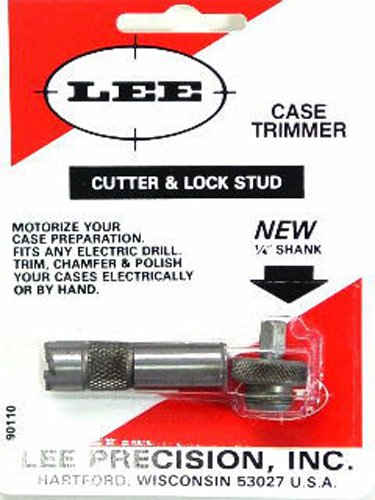 LEE PRECISION Cutter and Lock Stud