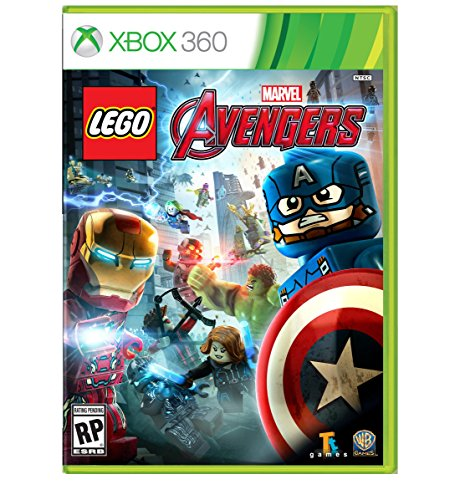 Lego Marvel Avengers XB360 - Xbox 360 for sale  Delivered anywhere in Canada