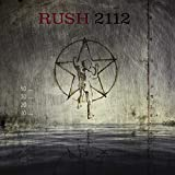 2112 [2 CD/DVD][40th Anniversary]