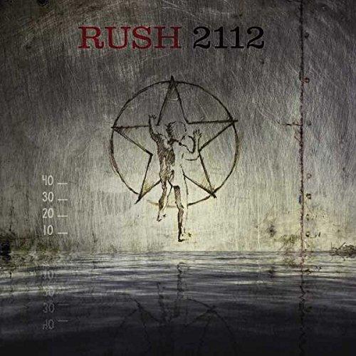 Vinilo : Rush - 2112 (40th Anniversary) (3 Disc)