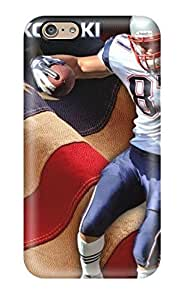 Fashionable ApL146hcfA For Ipod Touch 4 Cover Case Cover For New England Patriots Protective Case