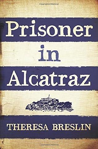 book cover of Prisoner in Alcatraz