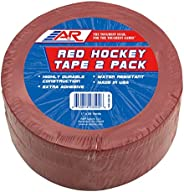 A&R Sports Red 2 Pack Hockey