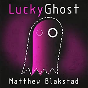 Lucky Ghost Audiobook