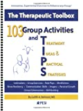 img - for 103 Group Activities and TIPS (Treatment Ideas & Practical Strategies) book / textbook / text book
