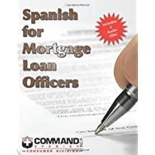 Spanish for Mortgage Loan Officers [With 2 CDs]