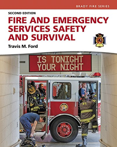 134323335 - Fire and Emergency Services Safety & Survival (2nd Edition)