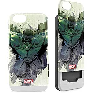 Hulk iPhone 6/6s Case - Watch out for Hulk | Marvel X Skinit Wallet Case