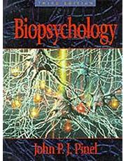 Biopsychology (3rd Edition)