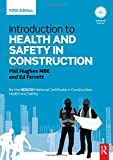 img - for Introduction to Health and Safety in Construction: for the NEBOSH National Certificate in Construction Health and Safety book / textbook / text book