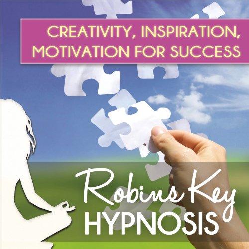 Creating and Creativity Maximization Hypnosis Day 6