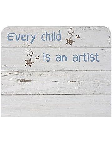Cabecero Infantil Child 110 x 90 cm