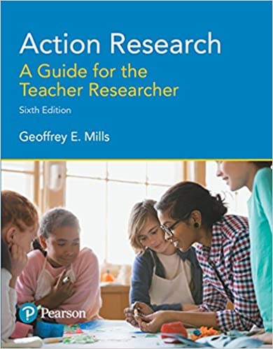 Action research: a guide for the teacher researcher, with enhanced.