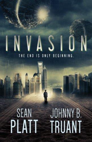 Invasion (Alien Invasion) (Volume 1)