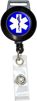 Exparel Medical Drug Badge Holder