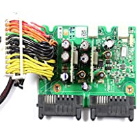 Dell Poweredge R410 Power Distribution Board H319J