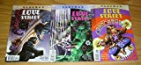 #5: Neil Gaiman's the Sandman Presents Love Street #1-3 VF/NM complete series ; Vertigo/DC (John Constantine the Hellblazer)