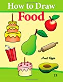 How to Draw Food, Amit Offir, 1494420163